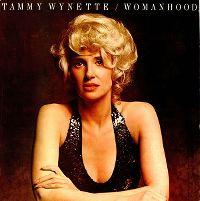 Cover Tammy Wynette - Womanhood
