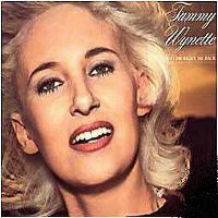 Cover Tammy Wynette - You Brought Me Back