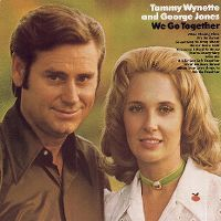 Cover Tammy Wynette & George Jones - We Go Together