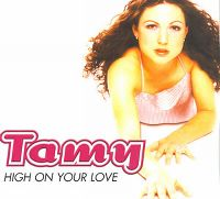 Cover Tamy - High On Your Love