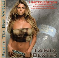 Cover Tania Dexter - Born To Be Wild