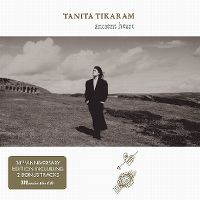 Cover Tanita Tikaram - Ancient Heart