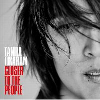 Cover Tanita Tikaram - Closer To The People