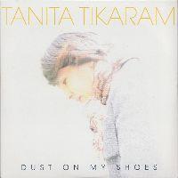 Cover Tanita Tikaram - Dust On My Shoes