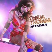 Cover Tanja Thomas - My Passion