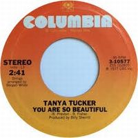 Cover Tanya Tucker - You Are So Beautiful