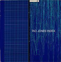 Cover Tao Jones Index - Pallas Athena (Live)