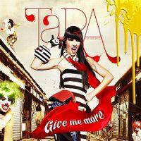 Cover Tara McDonald - Give Me More