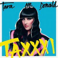 Cover Tara McDonald - Taxxxi