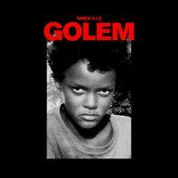 Cover Tarek K.I.Z - Golem