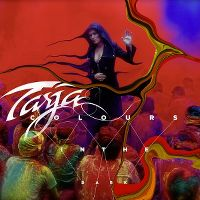 Cover Tarja - Colours In The Dark