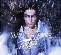 Cover Tarja - I Walk Alone