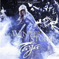 Cover Tarja - My Winter Storm