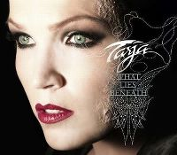 Cover Tarja - What Lies Beneath