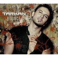 Cover Tarkan - Bounce