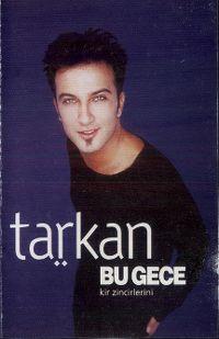 Cover Tarkan - Bu gece (Kýr zincirlerini)