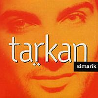 Cover Tarkan - Simarik