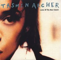 Cover Tasmin Archer - Lords Of The New Church