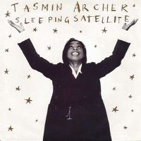 Cover Tasmin Archer - Sleeping Satellite