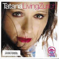 Cover Tatana - Living Zurich