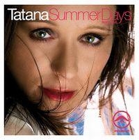 Cover Tatana feat. SayL - Summer Days
