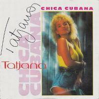 Cover Tatjana - Chica cubana