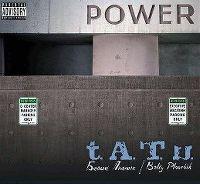 Cover t.A.T.u. - Beliy plaschik