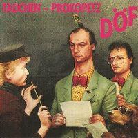 Cover Tauchen - Prokopetz - DÖF