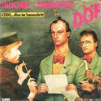 Cover Tauchen Prokopetz - Codo (...düse im Sauseschritt)