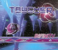 Cover Taucher - Infinity