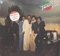 Cover Tavares - Lovestorm