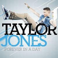 Cover Taylor Jones - Forever In A Day