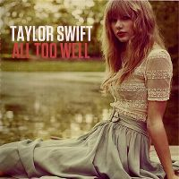 Cover Taylor Swift - All Too Well