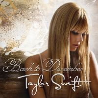 Cover Taylor Swift - Back To December