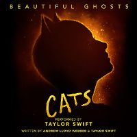Cover Taylor Swift - Beautiful Ghosts