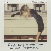 Cover Taylor Swift - Blank Space