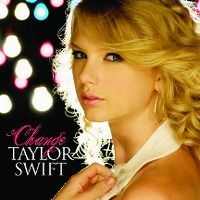 Cover Taylor Swift - Change