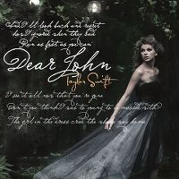 Cover Taylor Swift - Dear John