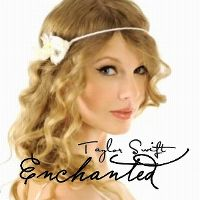 Cover Taylor Swift - Enchanted