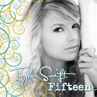 Cover Taylor Swift - Fifteen