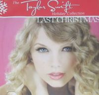 Cover Taylor Swift - Last Christmas