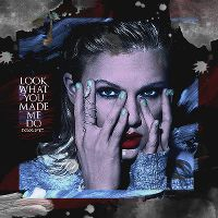 Cover Taylor Swift - Look What You Made Me Do