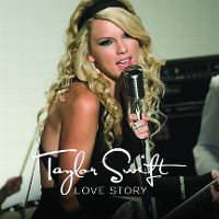 Cover Taylor Swift - Love Story