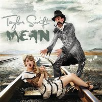 Cover Taylor Swift - Mean