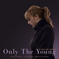 Cover Taylor Swift - Only The Young