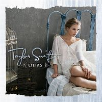 Cover Taylor Swift - Ours
