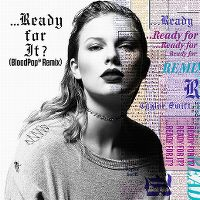 Cover Taylor Swift - ...Ready For It?