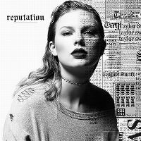 Cover Taylor Swift - Reputation