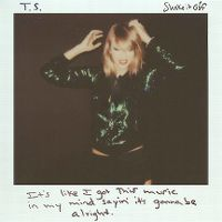 Cover Taylor Swift - Shake It Off