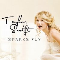 Cover Taylor Swift - Sparks Fly